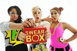 StooShe - Betty Woz Gone