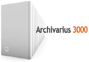 تحميل برنامج Archivarius 3000.4.75
