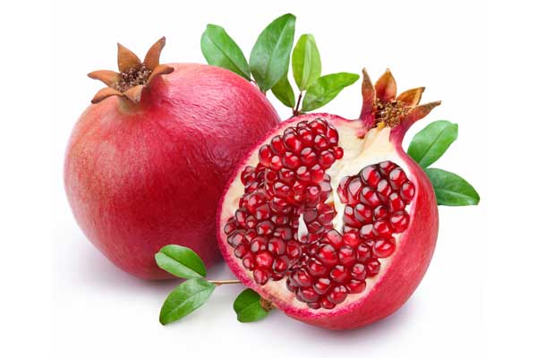 Rahasia Manfaat Delima Merah bagi kesehatan
