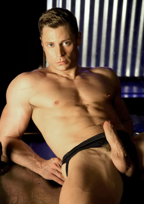 Fetish gay muscle