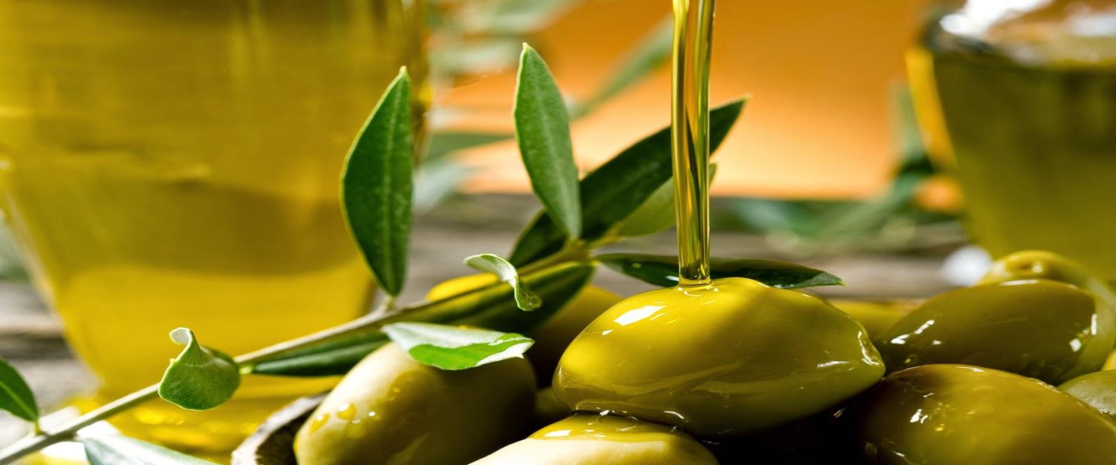 Manfaat Minyak Zaitun Yang Menakjubkan Untuk Kesehatan