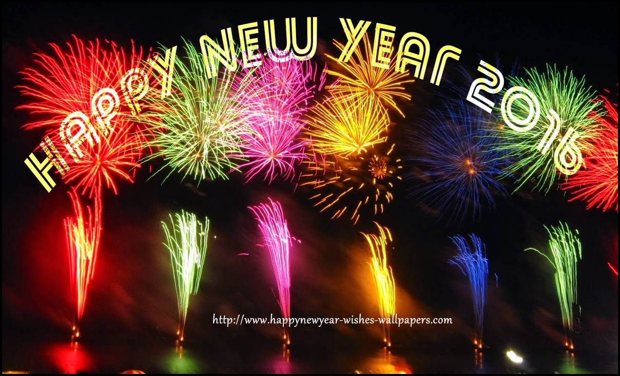New year 2016 wallpapers wishes happy new year wishes greeting happy new year wishes greeting cards 2016 in hd print 1080p kristyandbryce Image collections
