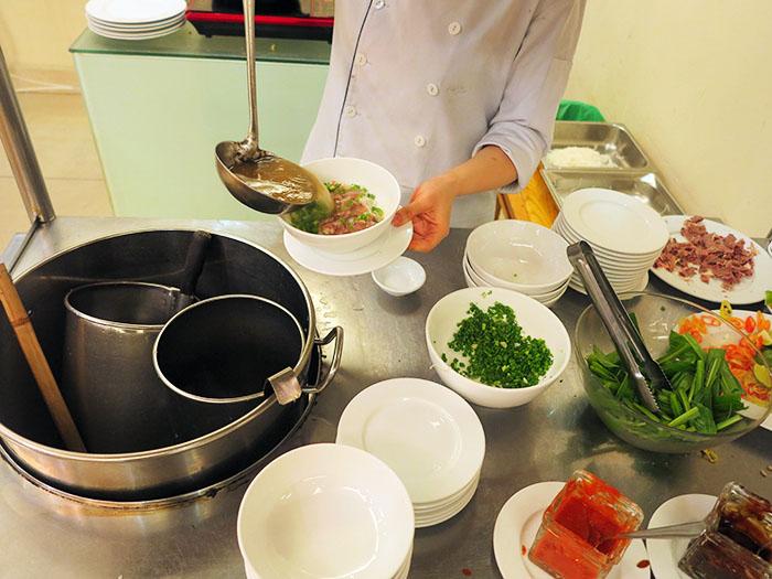 Hoang Hai Long pho