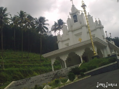 St George Church Velliamattom