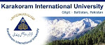 Karakoram International University ( KIU)