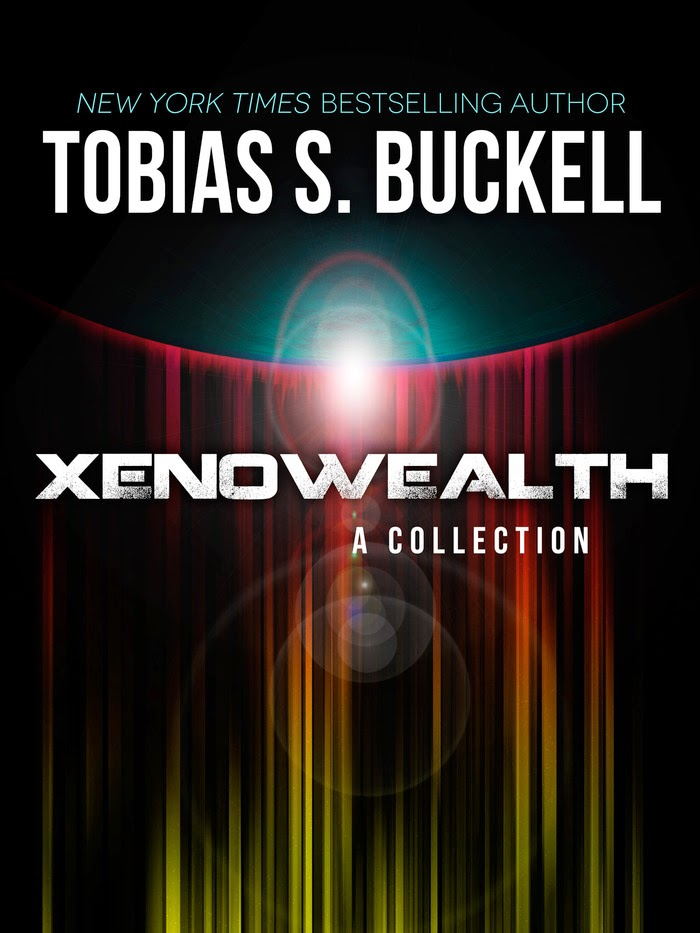Xenowealth: A Collection