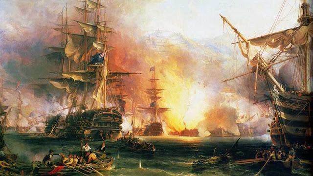 الموقف الأمريكي من القضية الجزائرية 1830 – 1962