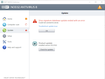 ESET Smart Security 8.0.319.0 Final Offline Installer