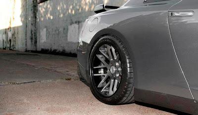 "Nissan GTR aro 20"""