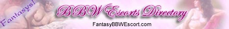 BBW Escorts Directory of less expensive USA providers.