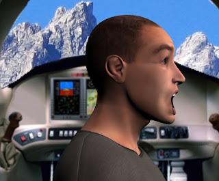plane terror