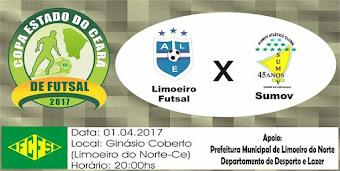 LIMOEIRO FUTSAL