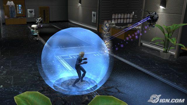 Los 4 Fantasticos PC Full Español Descargar