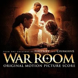 War Room Original Score by Paul Mills