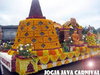 Jogja Java Carnaval 2011 | Karnaval Jogja Tema Keajaiban Dunia