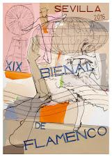 XIX BIENAL DE FLAMENCO SEVILLA: Del 9 de septiembre al 2 de octubre 2016