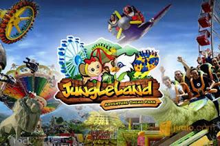 Jungleland Sentul City - Rumah Sentul City