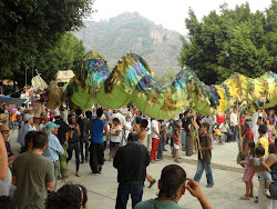 Festival del Maíz