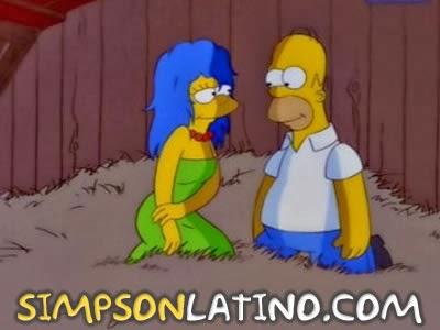 Los Simpson 9x25