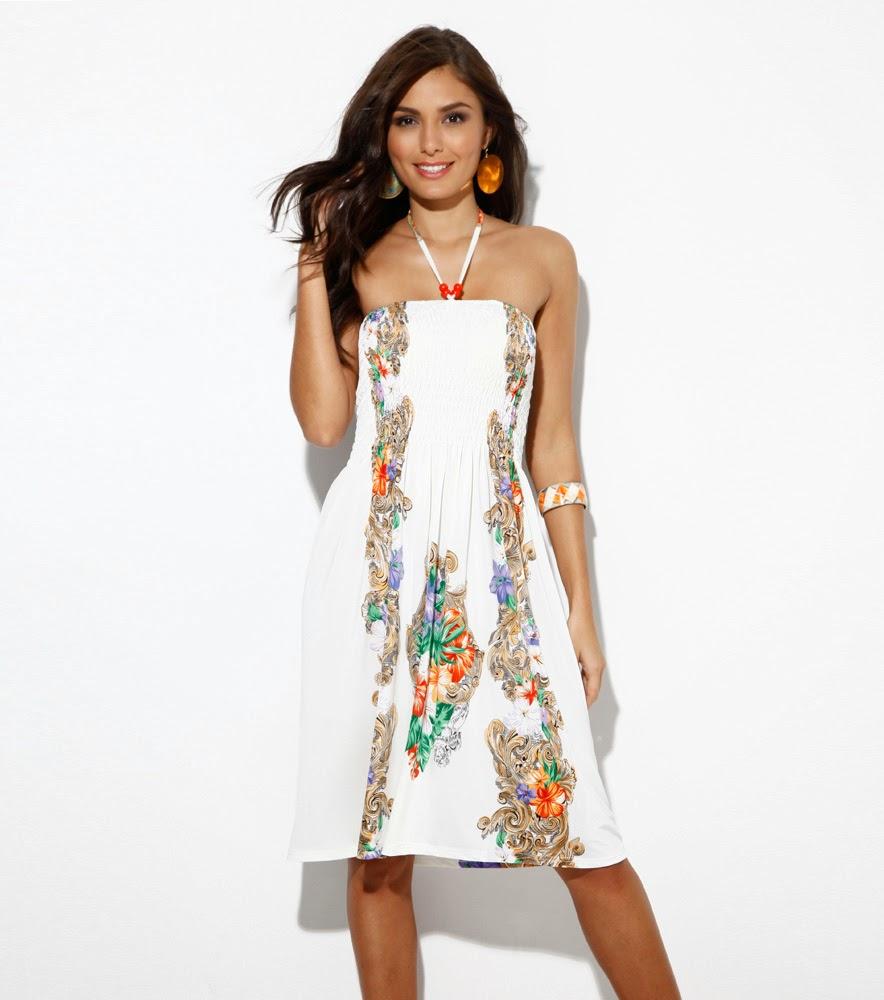 Especial de vestidos casuales