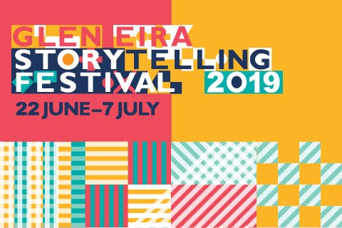 GLEN EIRA STORYTELLING FESTIVAL - Celebrating the telling and sharing of stories