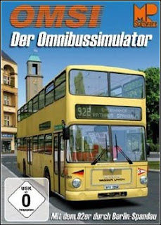 Download - OMSI The Bus Simulator-SKIDROW - PC