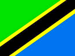PROUDLY TO BE TANZANIAN