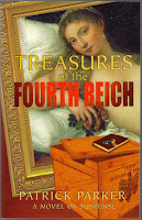 Kindle version of Treasures of the Fourth Reich