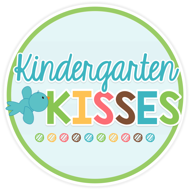 Kindergarten Kisses