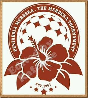 logo rasmi PESTA BOLA MERDEKA 2013
