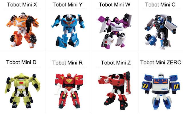 karakter dalam tobot
