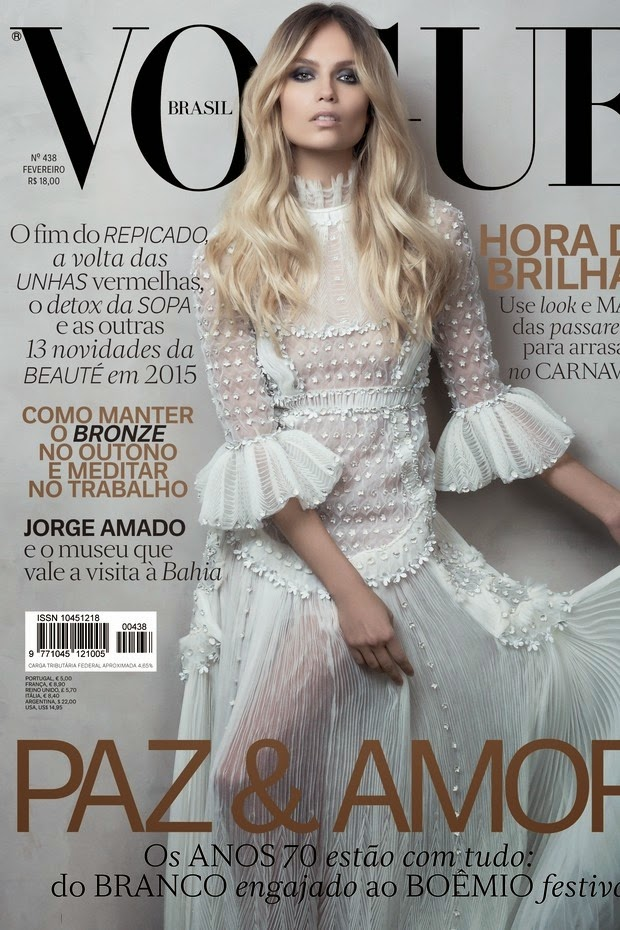 Natasha Poly by Jacques Dequeker for Vogue Brasil  Read more: http://country-magazines.blogspot.com/2015/01/model-natasha-poly-by-jacques-dequeker.html#ixzz3QUB7aaoU