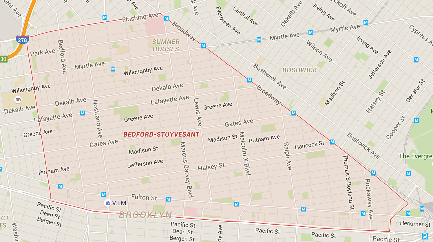 neighborhood feature renting in bedford stuyvesant bed stuy brooklyn what bed stuy has to offer