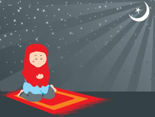 Doa Akhir Tahun Menyambut Tahun Baru Hijriyah