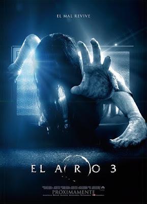 El Aro 3 en Español Latino