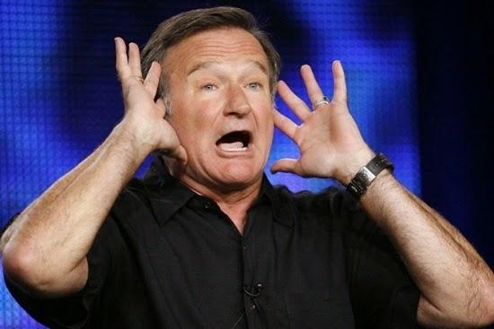 Lo mejor de Robin Williams