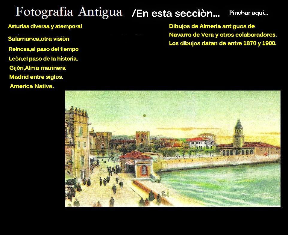 Fotografia Antigua
