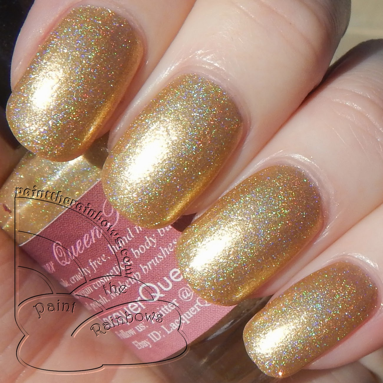 lacquer queen world war cancer