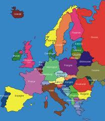9 MAI: JOUR DE L'EUROPE