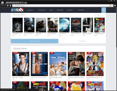 Best Filmes Online