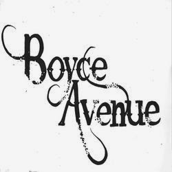 BOYCE AVENUE - Jar Of Hearts Lyrics