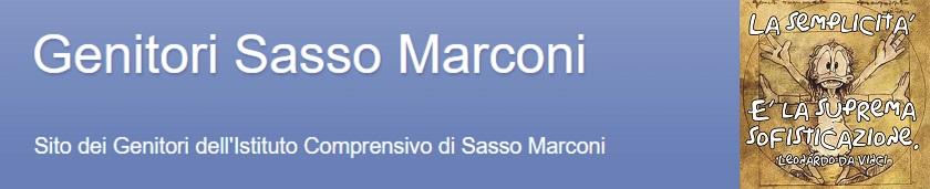 Genitori Sasso Marconi