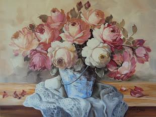 Rosas com Dimas Florêncio