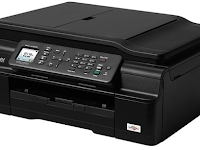Brother MFC-J470DW Driver Download Free