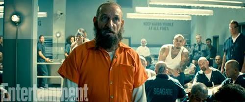 Ben Kingsley in Marvel One Shot as Trevor