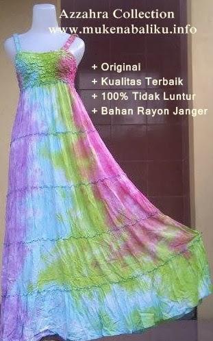 Baju Pelangi Bali