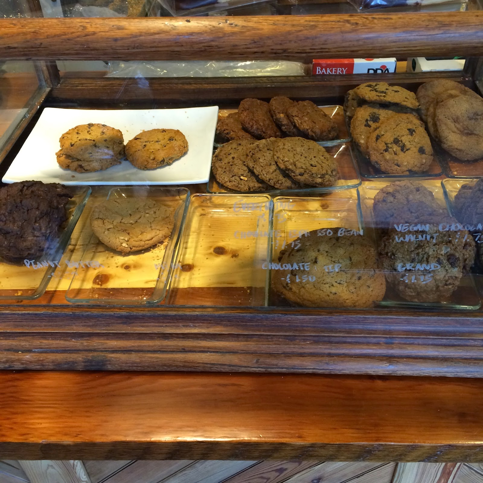 Grand Rapids, Nantucket Bakery, Cookies, Guide to Grand Rapids