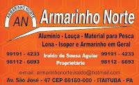 Armarinho Norte