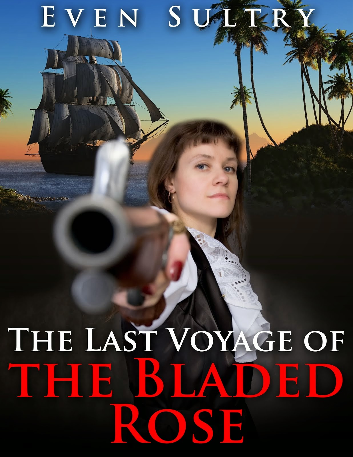 The Last Voyage of the Bladed Rose