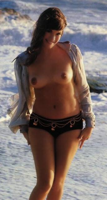 Barbi Benton Playboy Playmate
